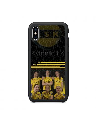 LSK Kvinner Team Deksel