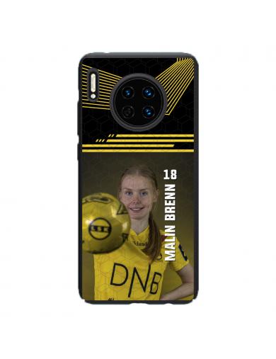 LSK Kvinner Malin Brenn 18...